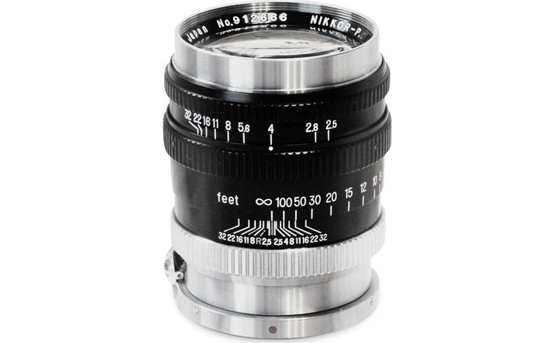 Nikon | Imaging Products | NIKKOR - The Thousand and One